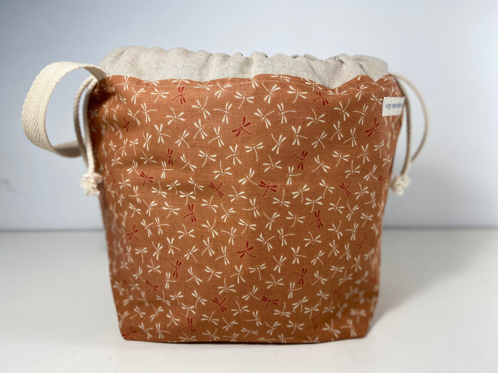Image of Dragonfly Project bag