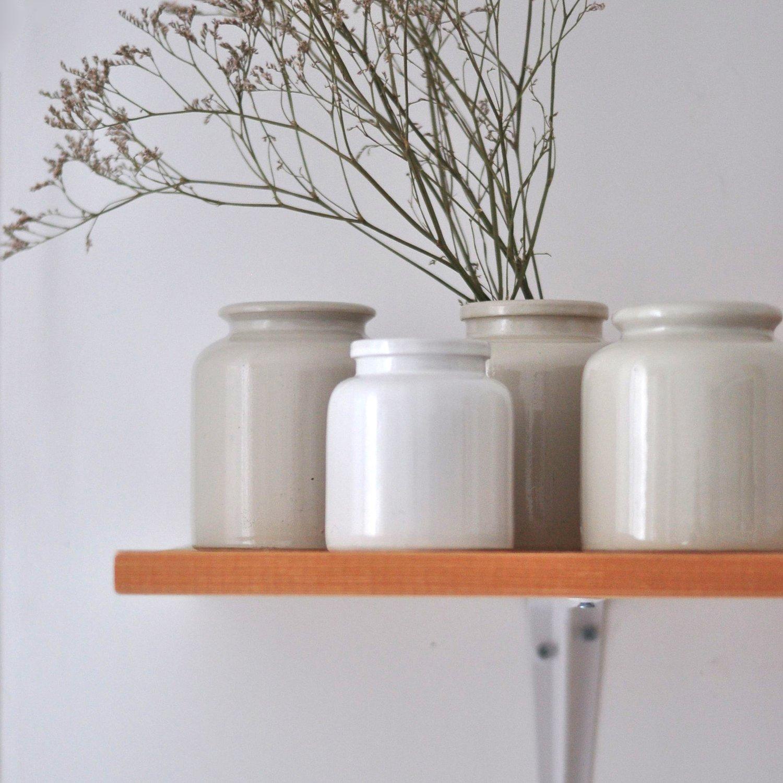 Image of Pots en grès