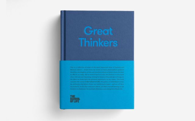 Image of Great Thinkers