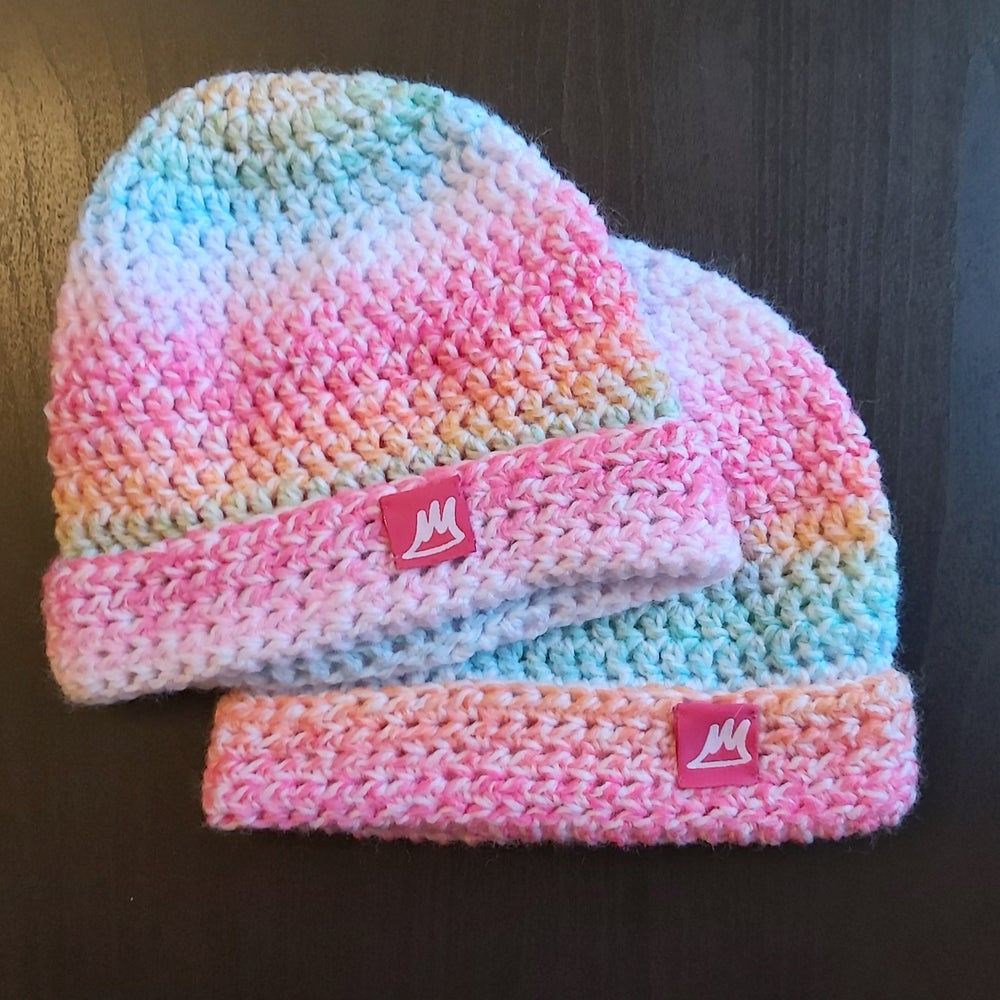 Image of Sherbert Beanie - Child