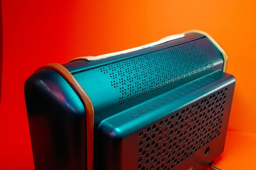 Image of PHILIPS BF2910 (1949) SPEAKER BLUETOOTH
