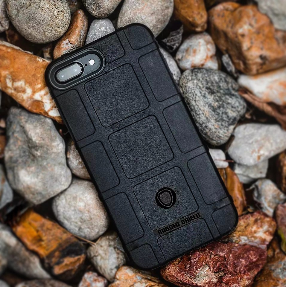 "Image of KMP ""RUGGED� Phone Cases"