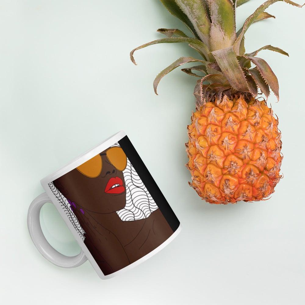 Coffee Mug - Rich