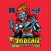 Image of Czarface 3 3/4-Inch ReAction Figure - RECOLOR - PREORDER