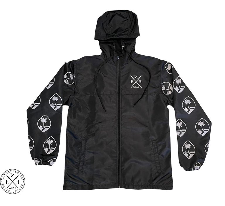 Image of CULTURED RAIN JACKETS