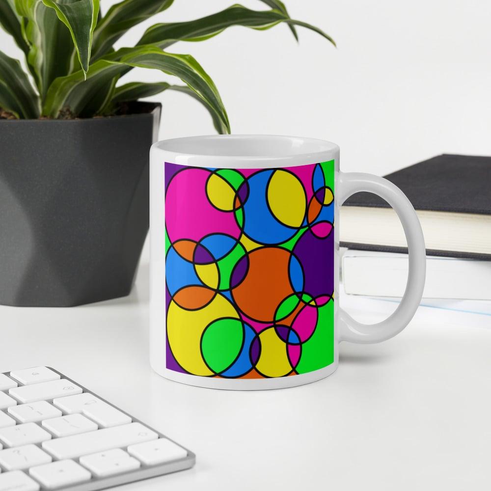 Coffee Mug - Goin' in Circles