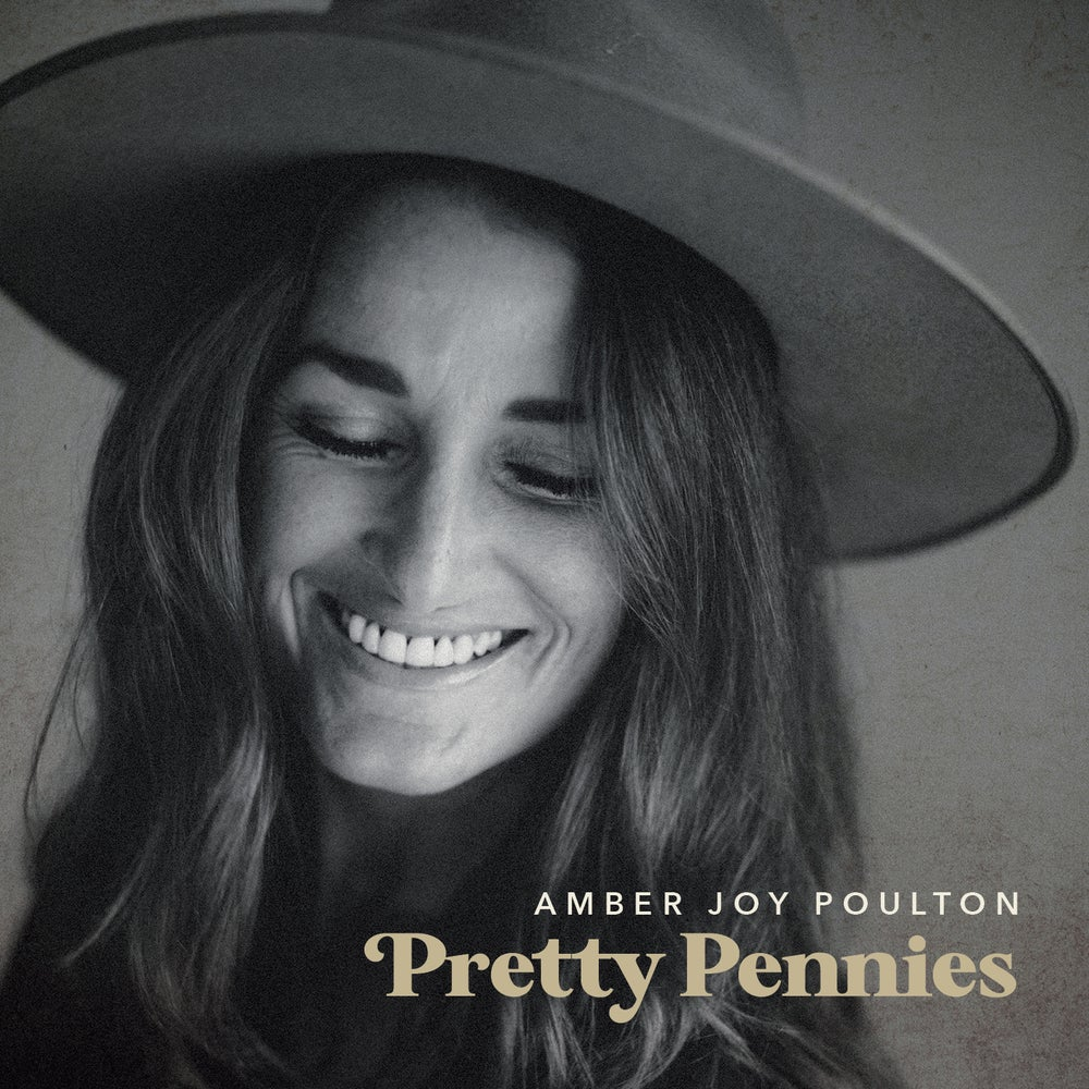"Image of NEW ALBUM ""Pretty Pennies"""