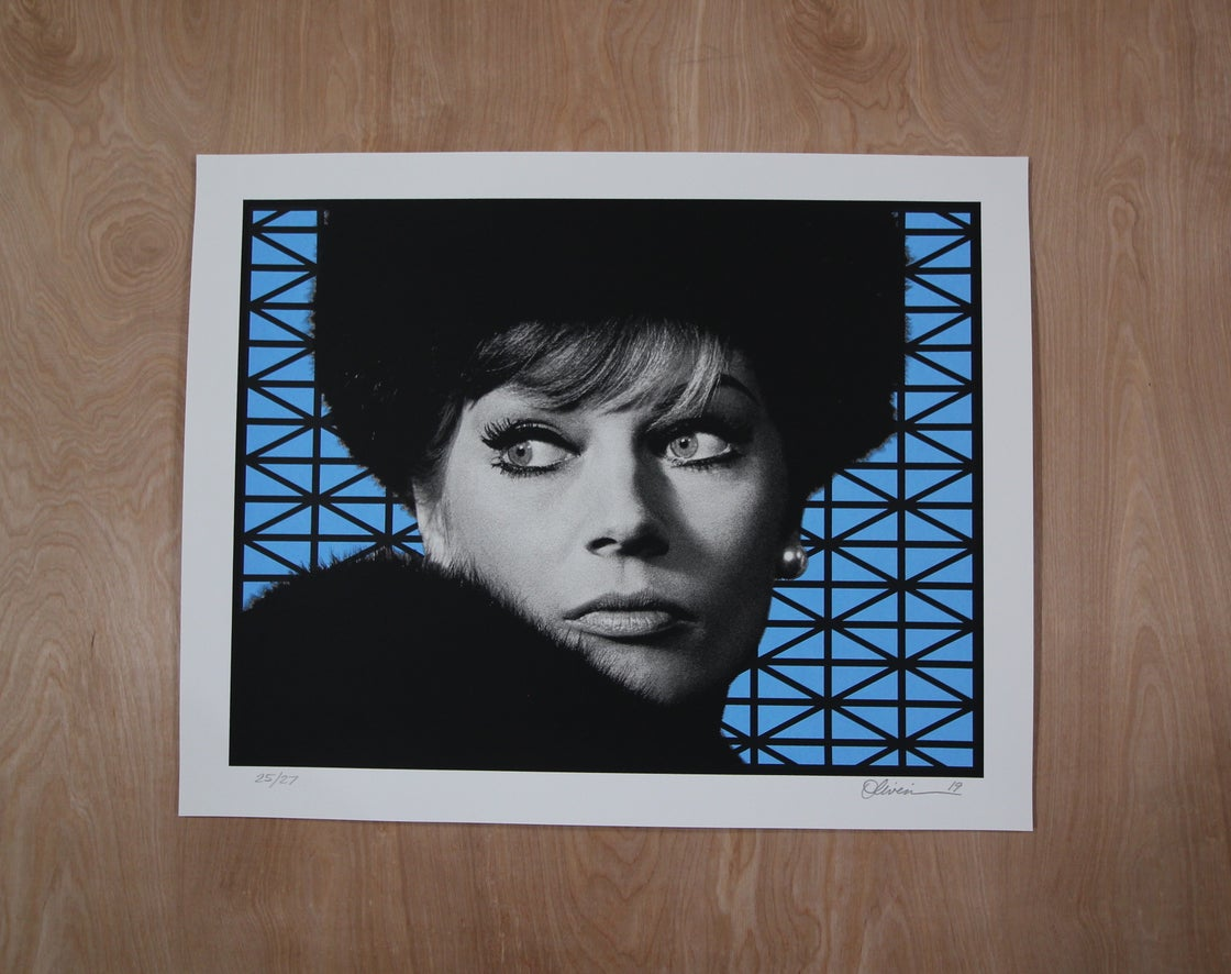 """Image of """"Paranoia"""" - Blue Edition - Free Shipping to USA"""