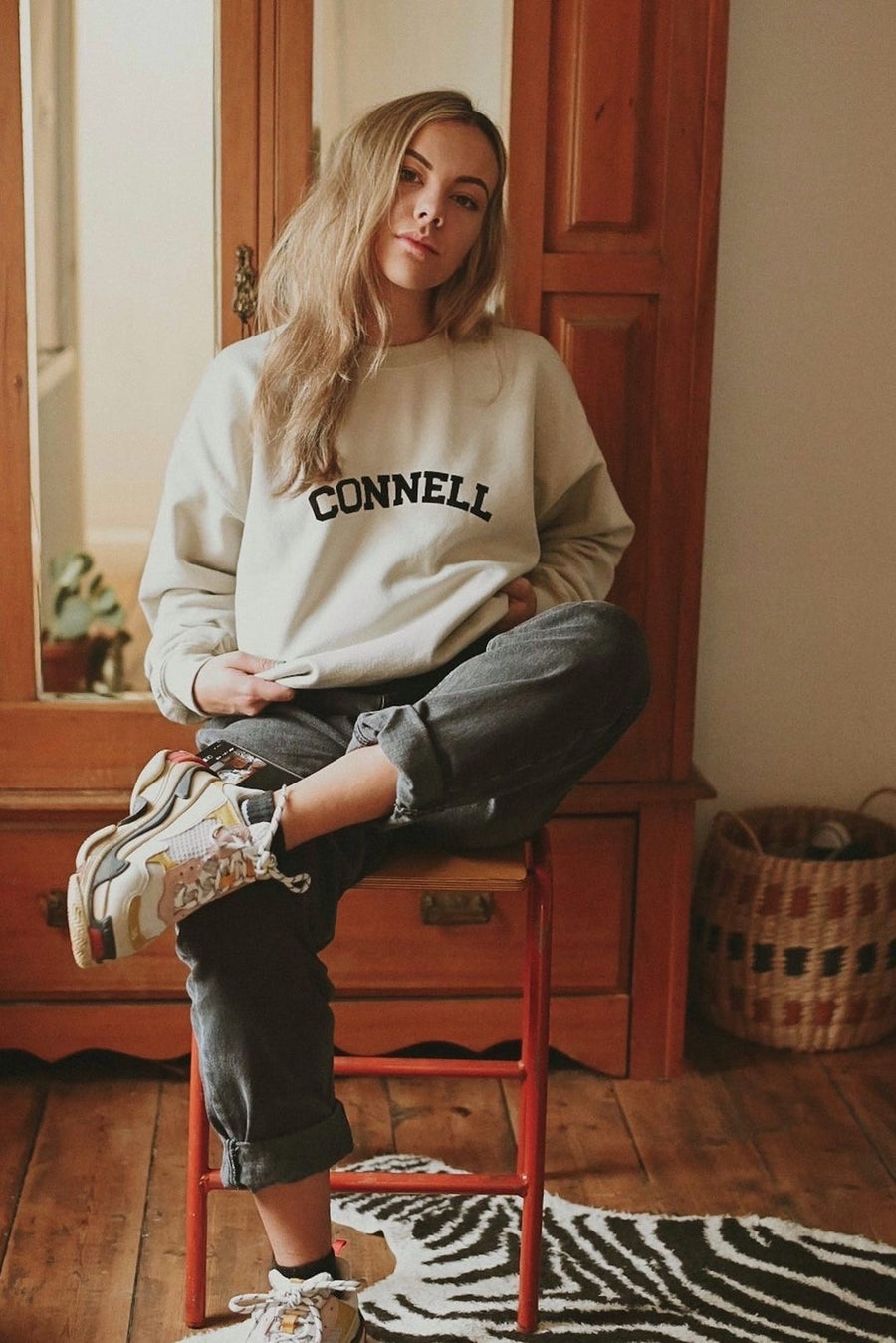 Image of Connell & Marianne Sweater/Tee (Normal People)
