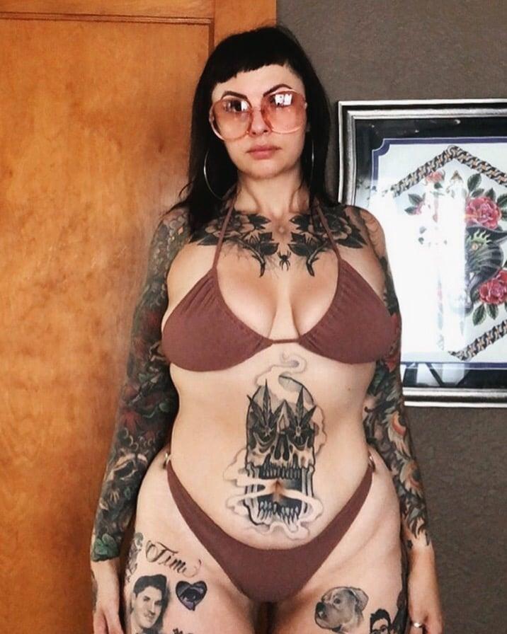 Image of Kristy bikini top