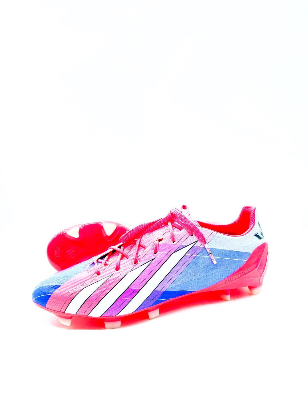 Image of Adidas adizero F50 Messi