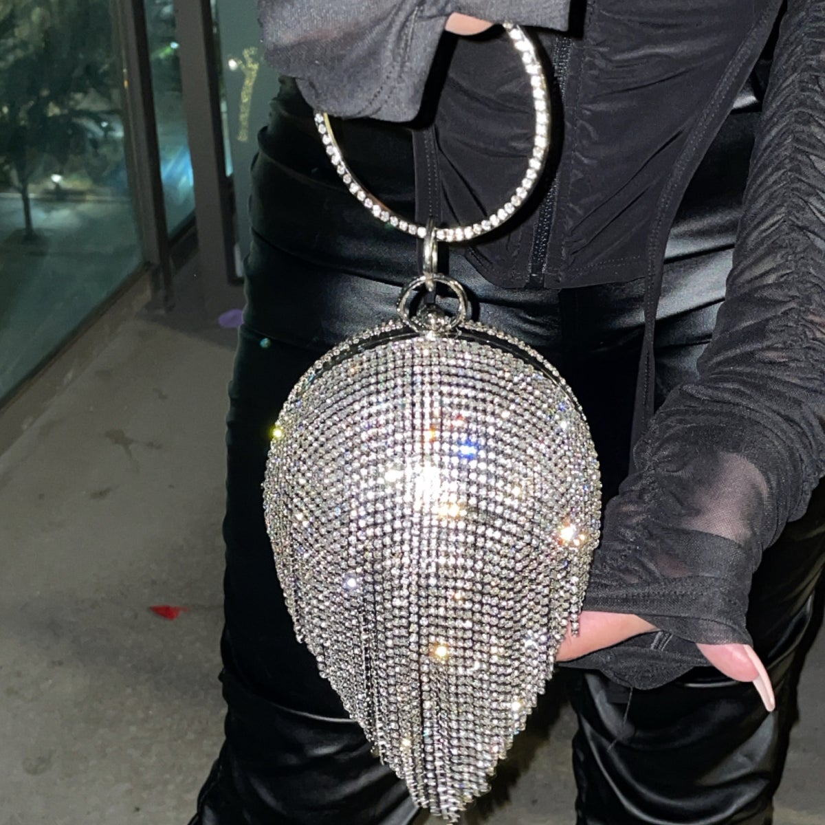 Image of Bling Ball