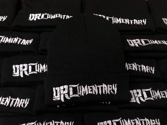 Image of ORCumentary Beanie
