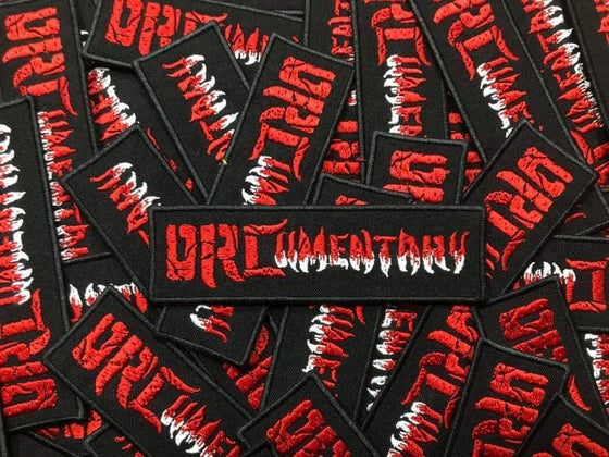 Image of ORCumentary Patch