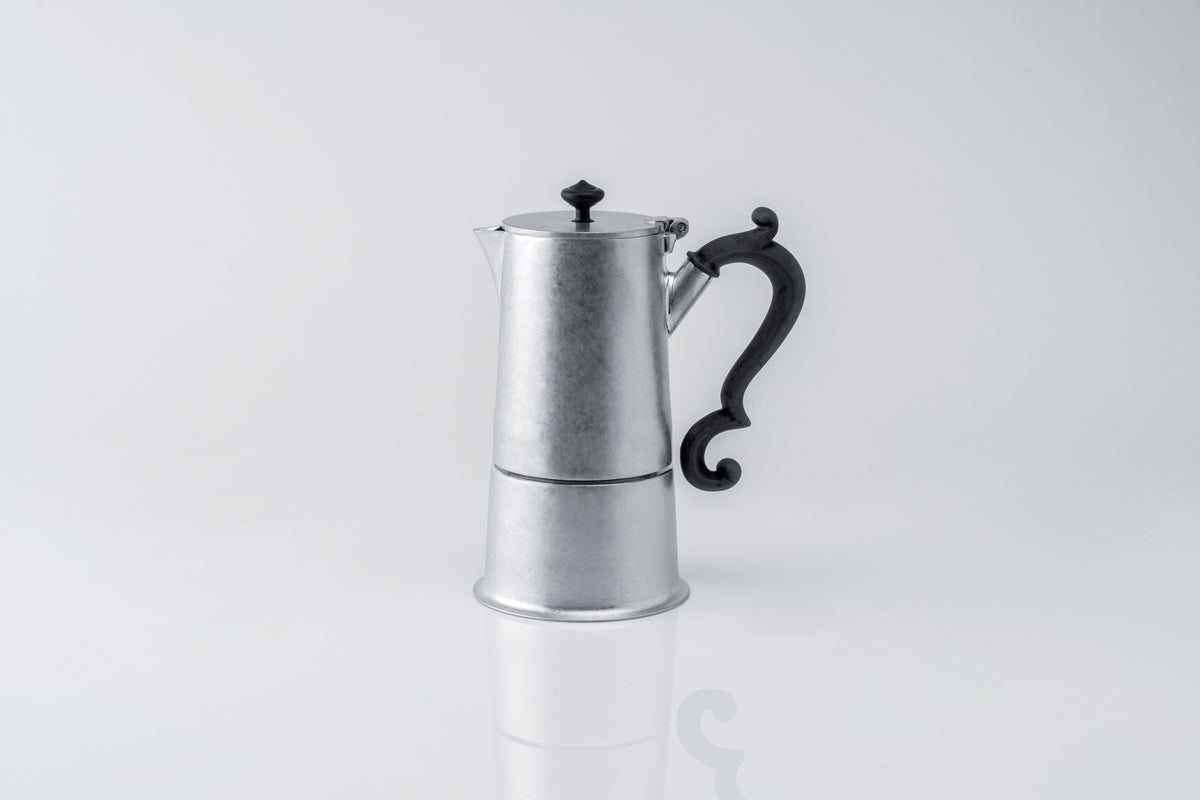 Image of Lady Anne Coffee Maker - Stone washed