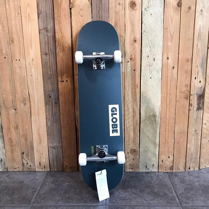 Image of Globe Goodstock Complete Skateboard