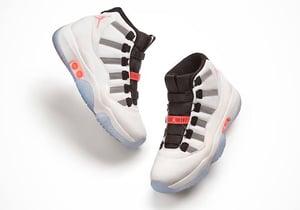 Image of Jordan 11 Adapt