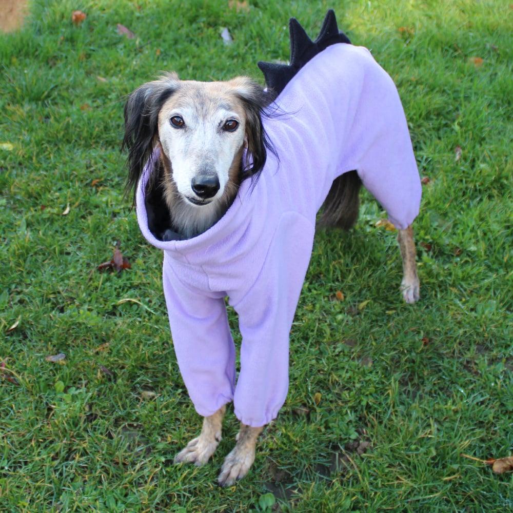 Image of Sighthound dinosaur pyjamas