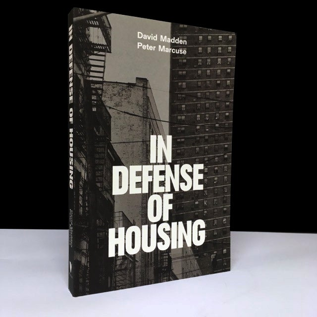 In Defense of Housing : The Politics of Crisis