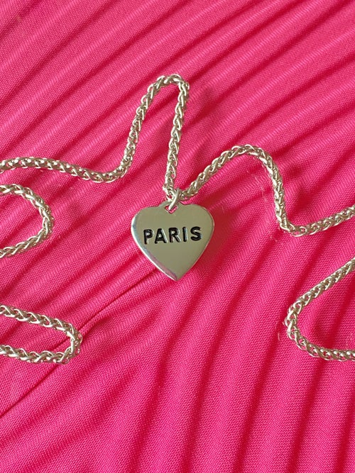 Image of PARIS FOREVER IN MY HEART