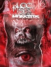 Blood Sex and Monsters LIVE stream DVD