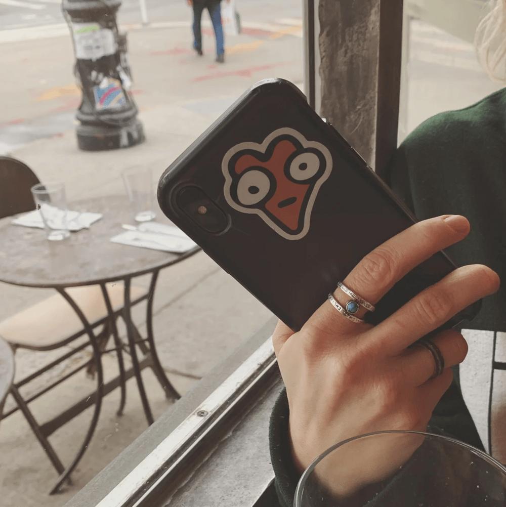 Image of Heart Sticker