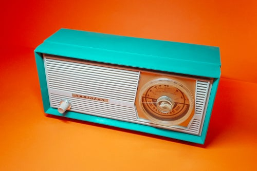 Image of RADIOFAR ITALIA (1961) SPEAKER BLUETOOTH