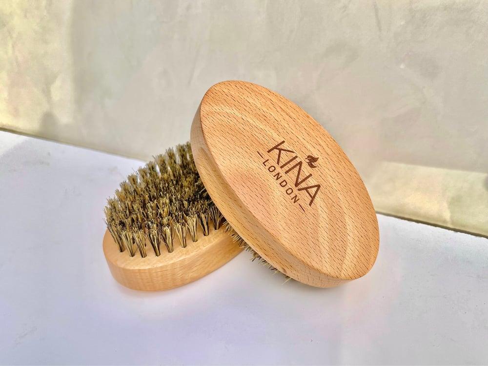 Image of Beard Brush