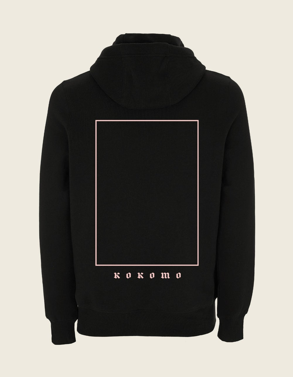 Hoodie: Rectangle