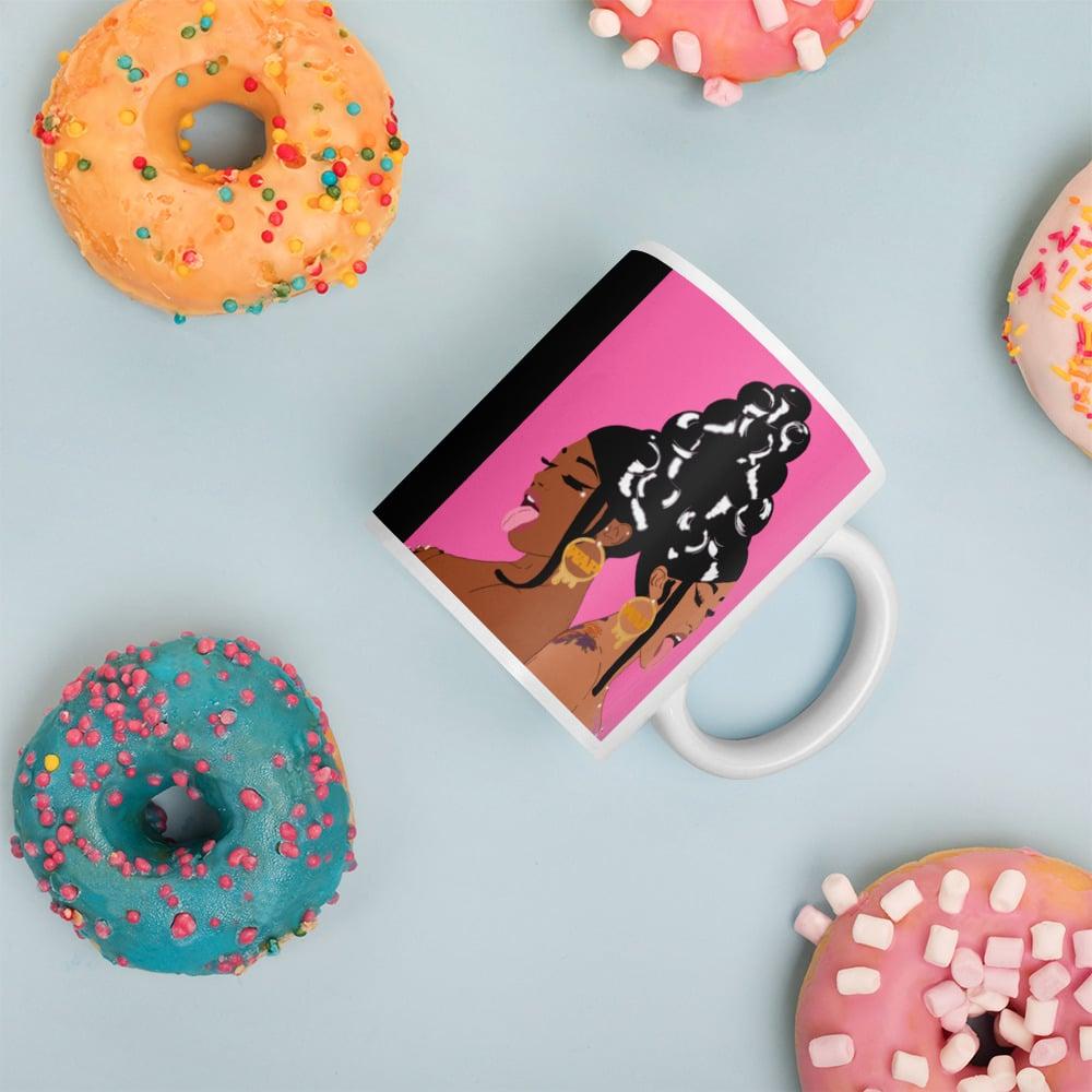 Coffee Mug - WAP