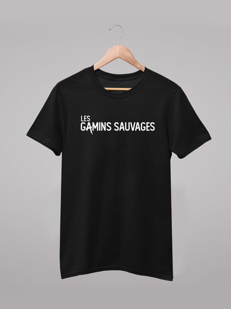 Image of LES GAMINS SAUVAGES