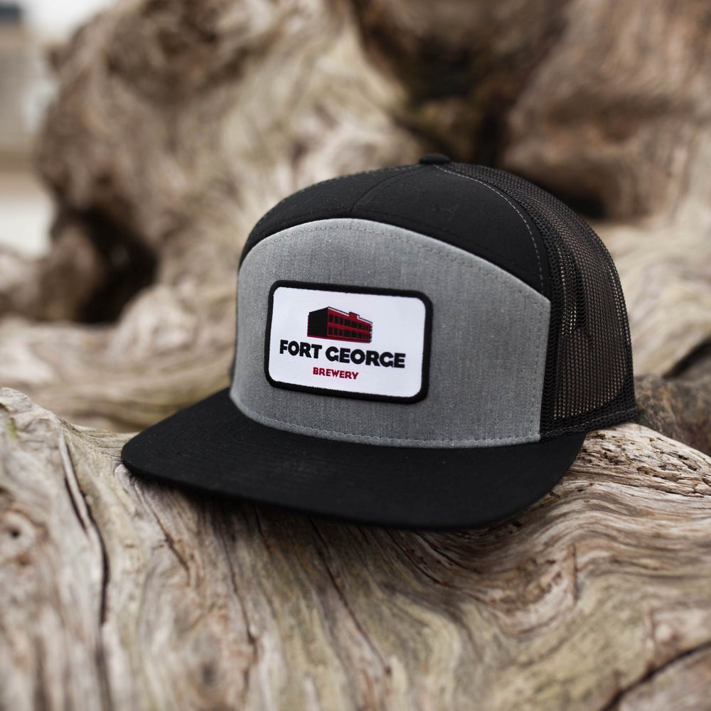 Image of Patch Hat