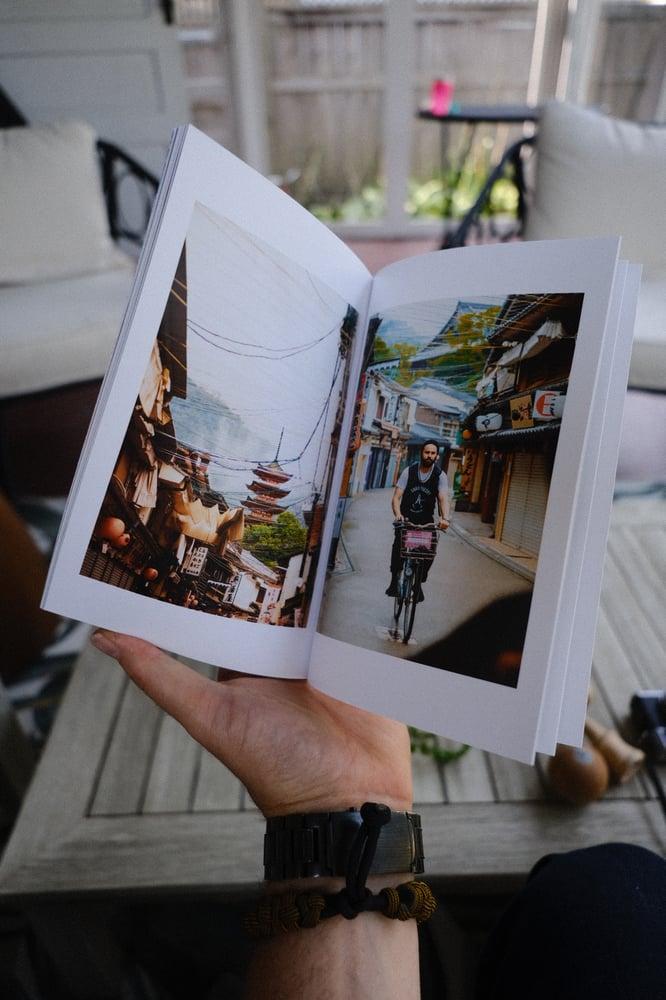 Image of GT OPTICS CO - JAPAN PHOTO BOOK