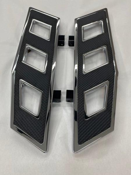 Image of X/S-XL Floorboards