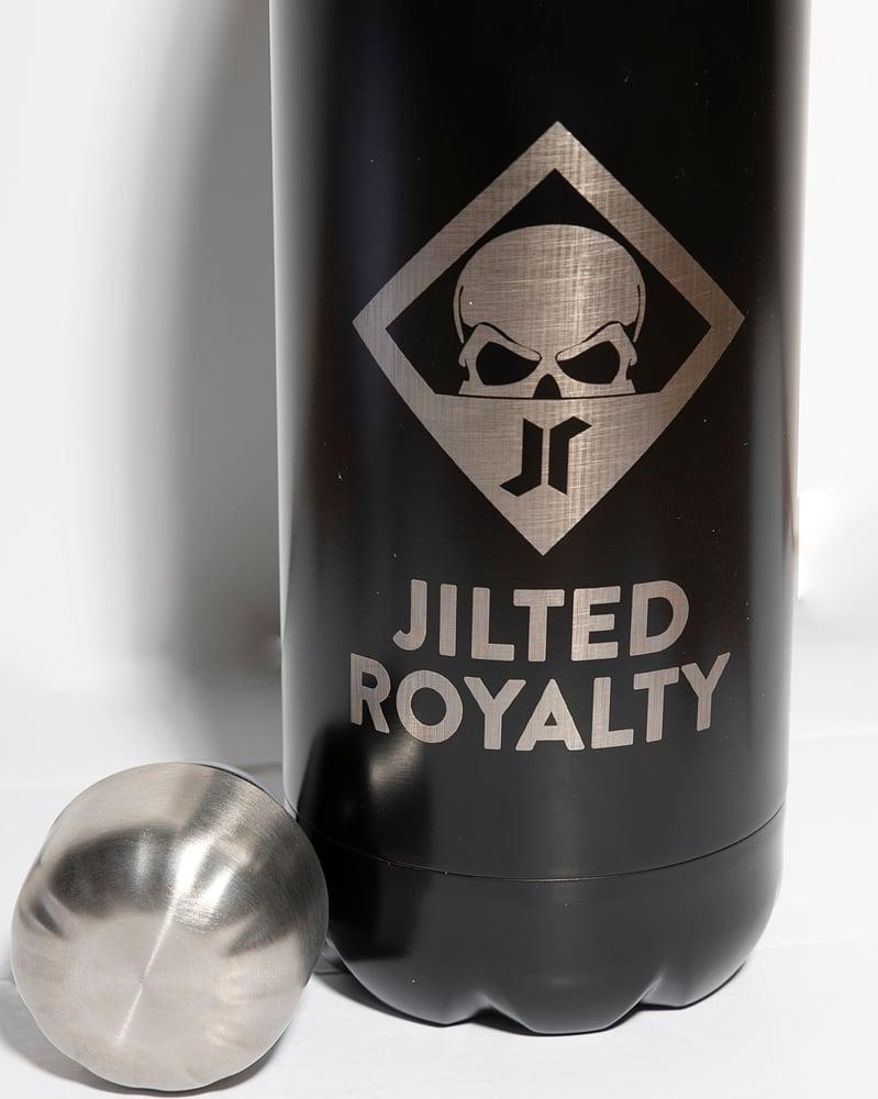 Image of Aluminium Flask