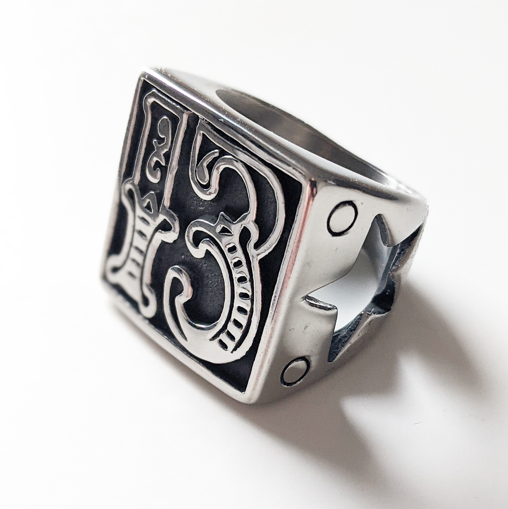 Image of Lucky Ring