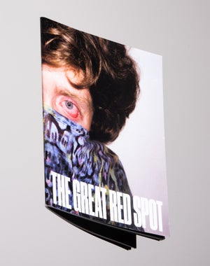 Image of ISSUE 00: The Great Red Spot