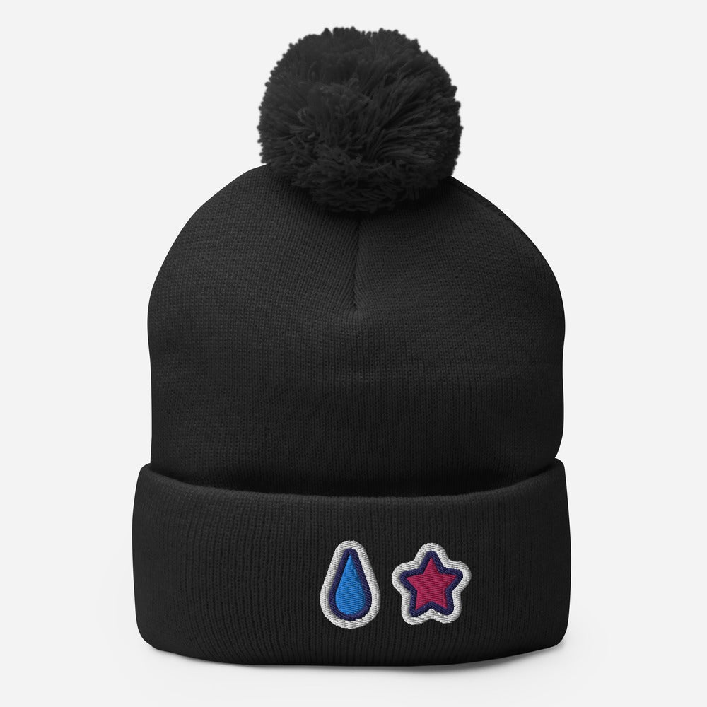 Image of 💧⭐️Lucky Charms Beanie