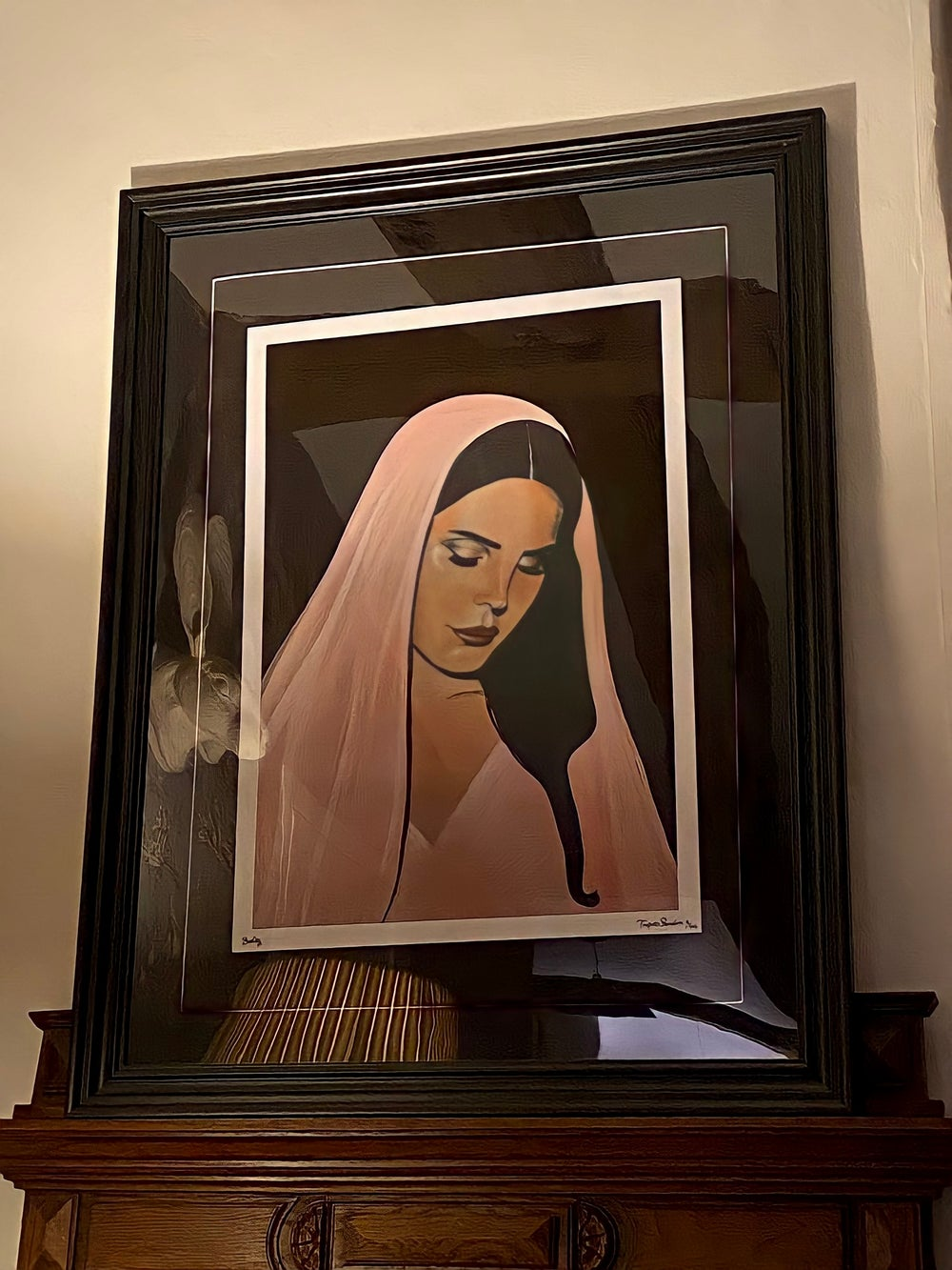 Image of Tropico Paradise Limited Edition Poster Print