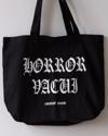 Horror Vacui Shopper