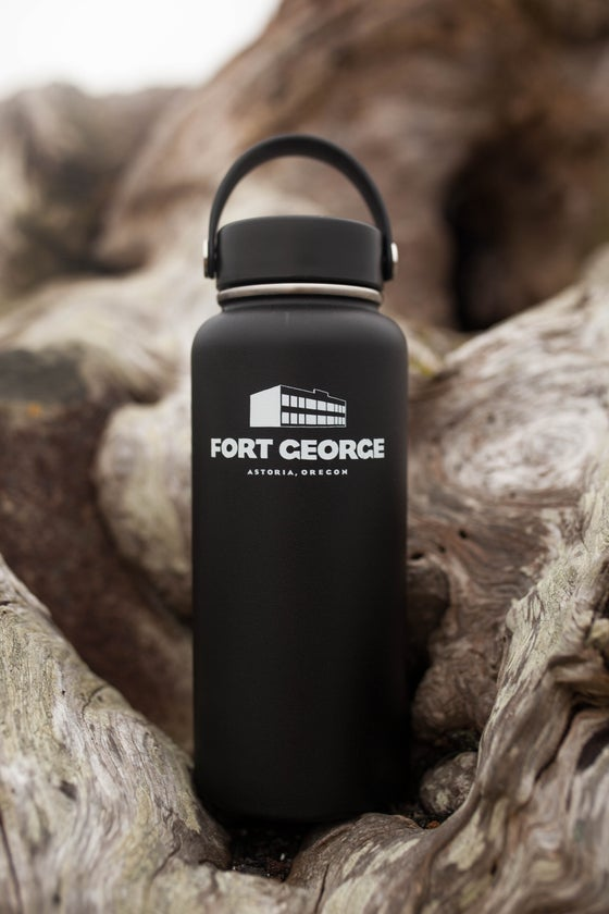 Image of Stainless Steel Growler (32oz)