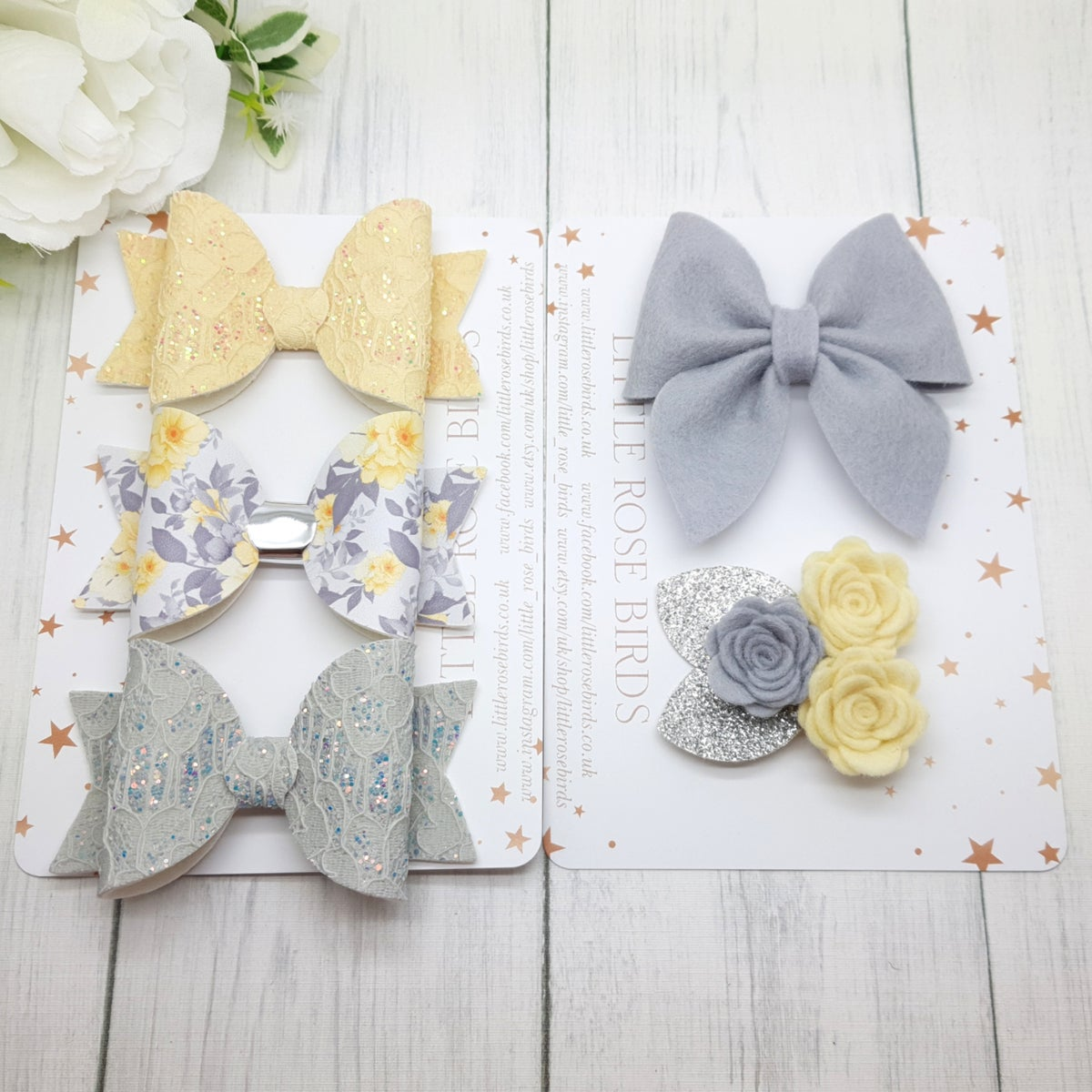 Image of January Box of Bows - Limited Stock