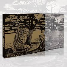 Image of Stygian Shore s/t vinyl LP / CD