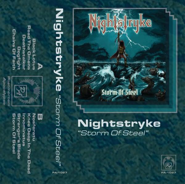 "Image of Nightstryke ""Storm Of Steel"" CS /// PA-1027"