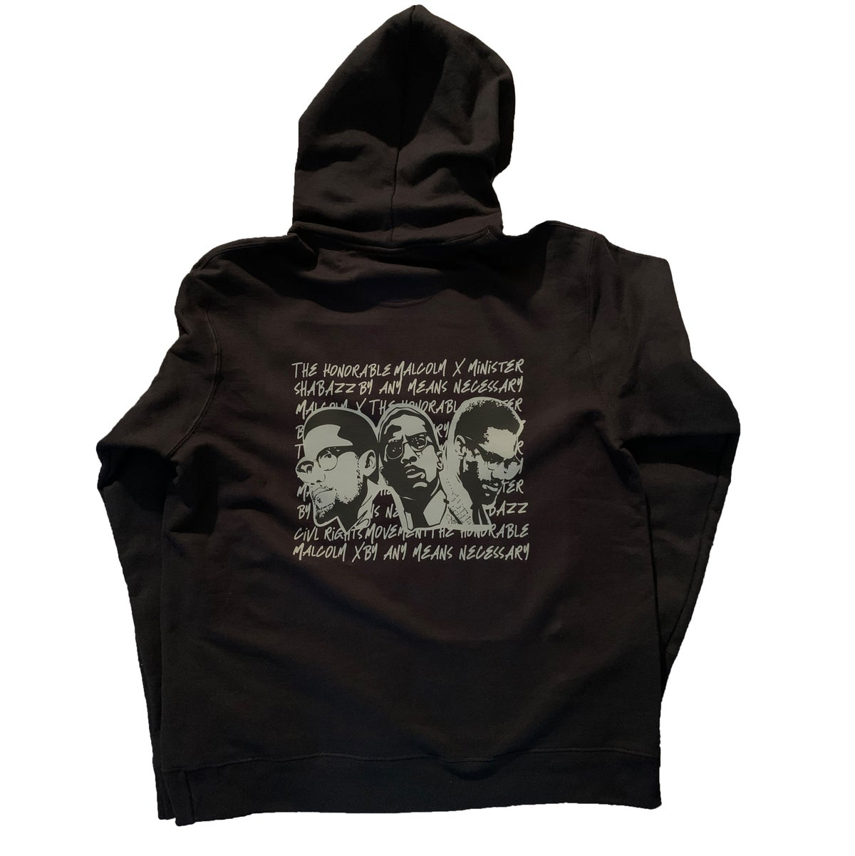 "Image of ""The X Hoodie"""