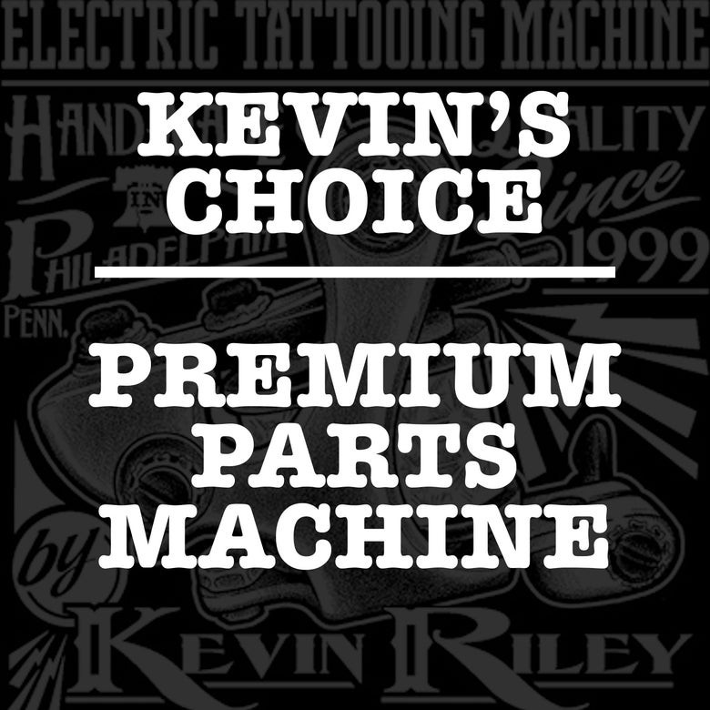 "Image of ""KEVIN'S CHOICE"" Custom Order"