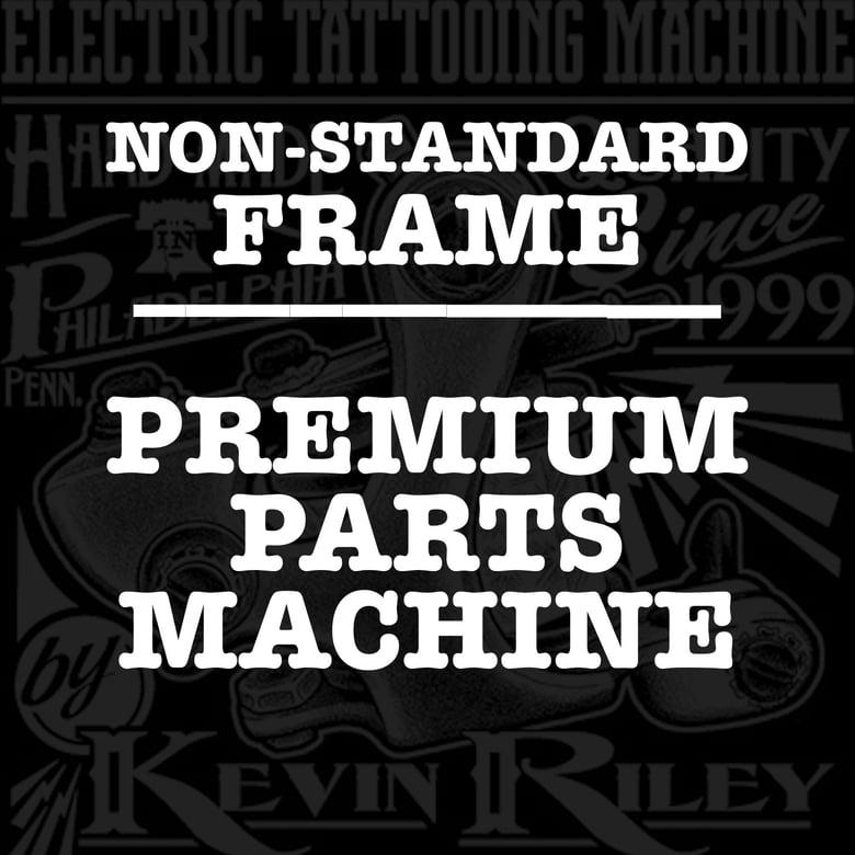 Image of NonStandard Frame - Custom Order