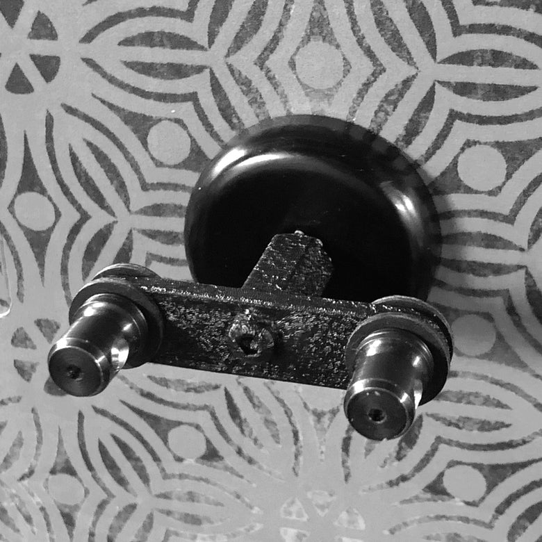 Image of Custom Magnetic Clipcord Holder