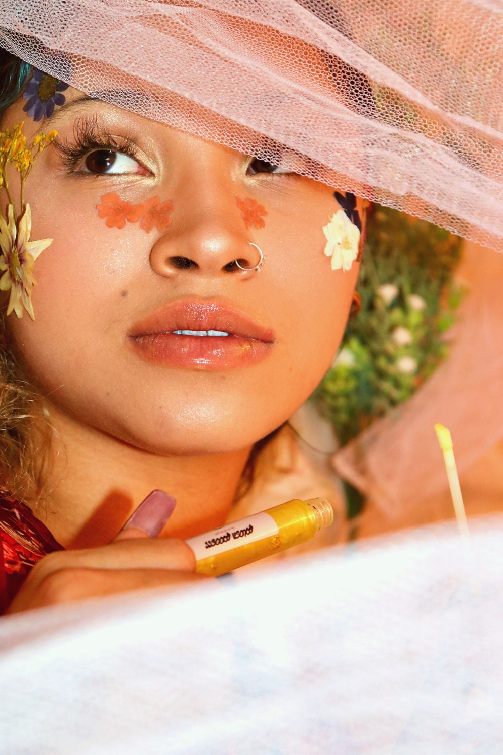 Image of GOLDEN GODDESS LIP GLOSS