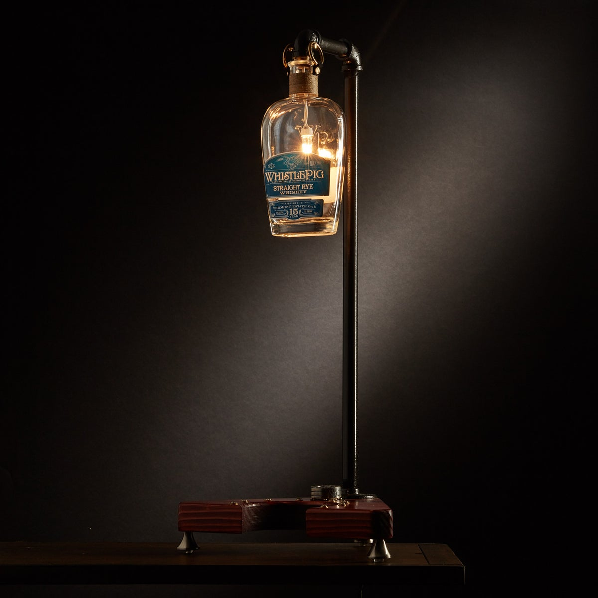 "Image of ""Whistle 15"" Table lamp"
